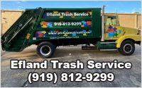 Efland Trash Service