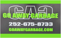 Go Away Garbage Inc