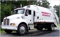 Handys Garbage Service Inc