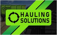 Hauling Solutions