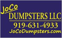 Jo Co Dumpsters LLC