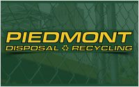 Piedmont Disposal Inc