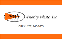 Priority Waste Inc