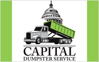 Capital Dumpster Service LLC