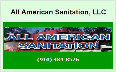 All American Sanitation LLC