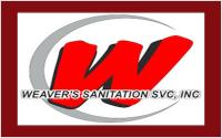 Weavers Sanitation Svc Inc
