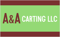 A and A Carting LLC