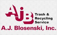 AJ Blosenski Inc