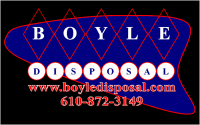 Boyle Disposal Inc