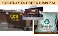 Cocolamus Creek Disposal Service