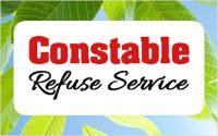 Constable Refuse Service
