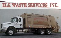 Elk Waste Services Inc