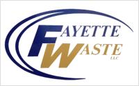 Fayette Waste LLC