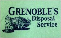 Grenobles Disposal Service