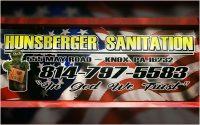 Hunsberger Sanitation Inc