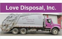 Love Disposal Inc