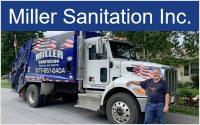 Miller Sanitation Inc