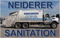 Neiderer Sanitation LLC