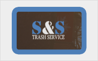 S and S Trash Service
