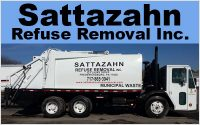 Sattazahn Refuse Removal Inc