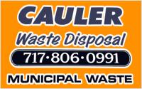 Cauler Waste Disposal
