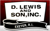D Lewis and Son Inc