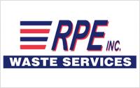 RPE Waste Service Inc