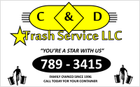 C and D Trash Service