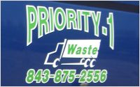 Priority 1 Waste