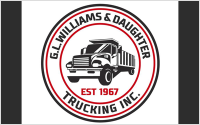 GL Williams and Daughter Trucking Inc