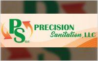 Precision Sanitation