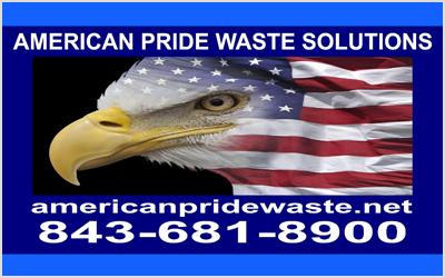 American Pride Waste Solutions