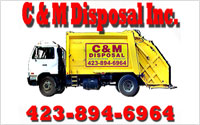 C and M Disposal