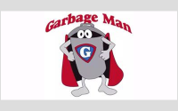 Garbage Man of Cocke County