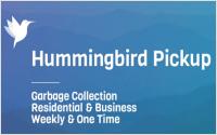 Hummingbird Pickup