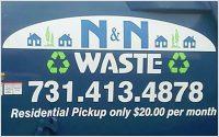 N and N Waste