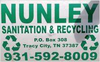 Nunley Sanitation