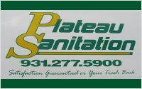 Plateau Sanitation