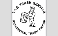 T and G Trash Service