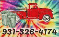 Tiny Truck Trash Service