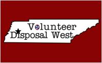 Volunteer Disposal West