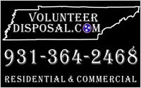 Volunteer Disposal