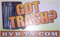 BYB Garbage Service