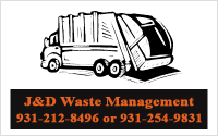 J and D Waste Management