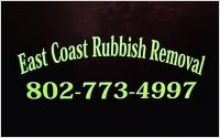 East Coast Rubbish Removal and Recycling