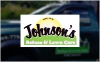 Johnsons Refuse and Lawn Care