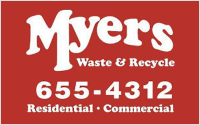 Myers Container Service Corp
